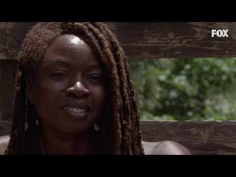 The Walking Dead T10 (tráiler subtitulado)