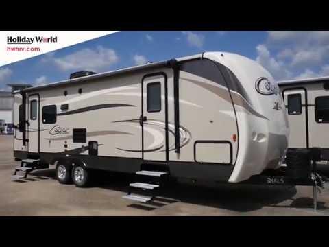 2017 Keystone Cougar 28RLS Travel Trailer At Holiday World RV In Katy, Texas 281.371.7200