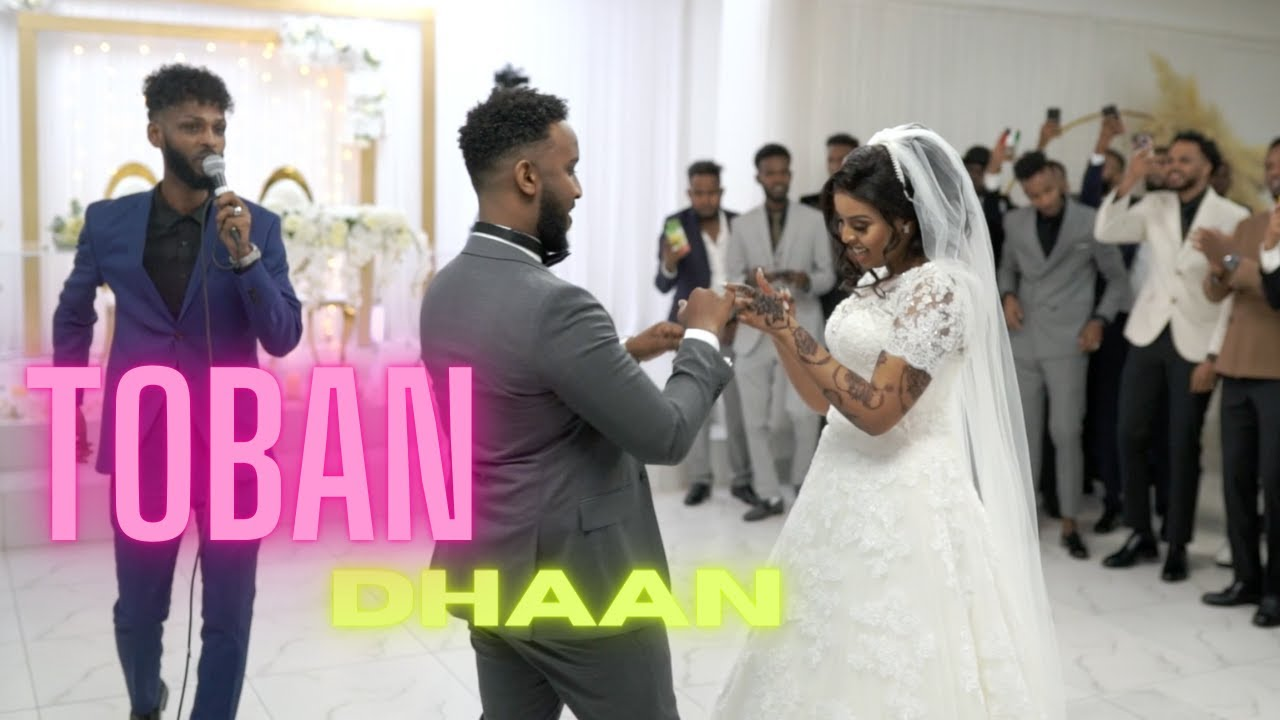 SAFWAN HALAAC TOBAN DHAAN OFFICAL VIDEO