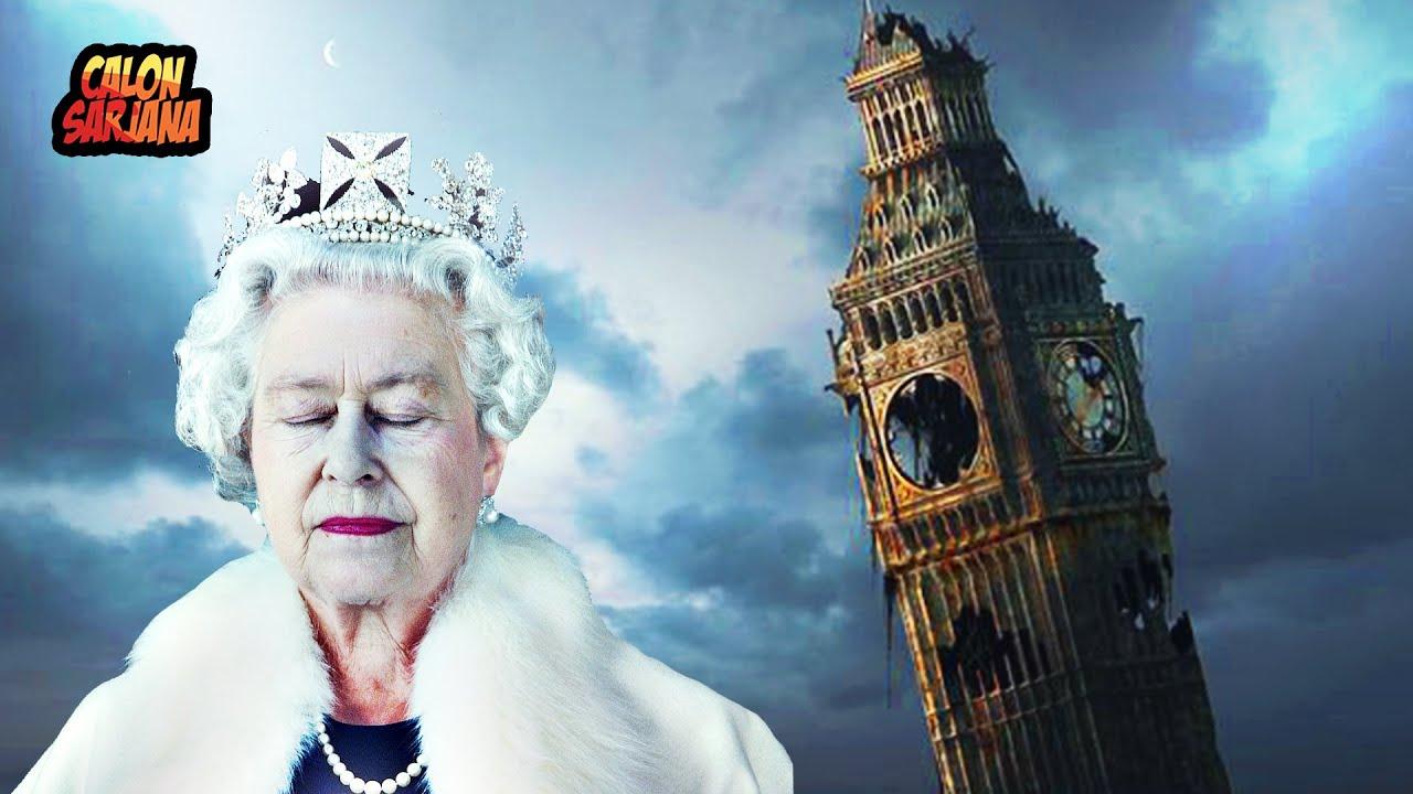 Download JANGAN KAGET..!! Inilah Hal Rahasia yang Harus Dilakukan Pada Saat Sang Ratu Meninggal Dunia..