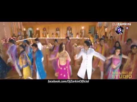 Jine Mera Dil Lutiya DANCE MIX by DJ ZARKIN [ HD VIDEO ]