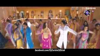 Jine Mera Dil Lutiya DANCE MIX by DJ ZARKIN [ HD VIDEO ]