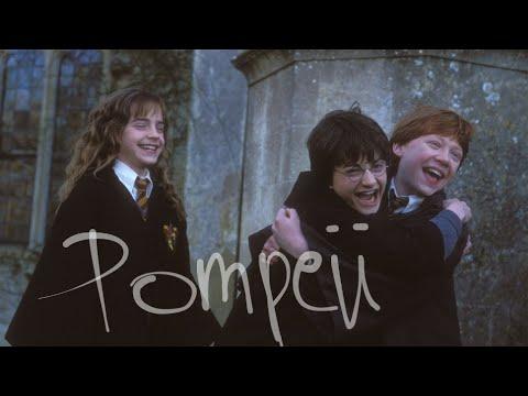 Harry Potter Tribute   Pompeii