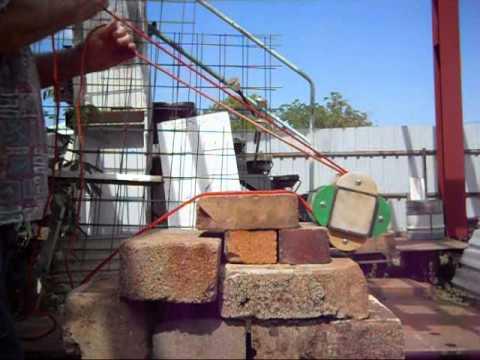 Rampless Pyramid Construction - haitheory.com