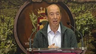 Información del acto de Presentación de la Cosecha de Vinos 2017 - La Orotava