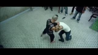 Лучшие боевые сцены -  Муай Тай Муай Боран