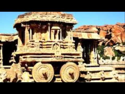 Vijayanagar - Hampi | Travel 4 All