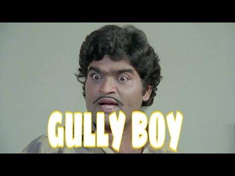 Asli Hip Hop - Ft Ashok Saraf | Gully Boy | Ranveer Singh | Alia Bhatt