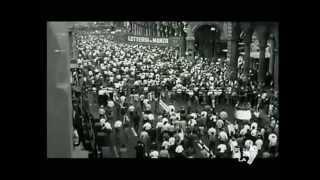 Il sessantotto della destra italiana - Storia proibita del 68 - L