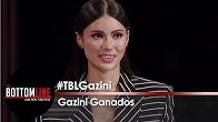 Gazini Ganados explains her stand on criminalizing abortion | The Bottomline