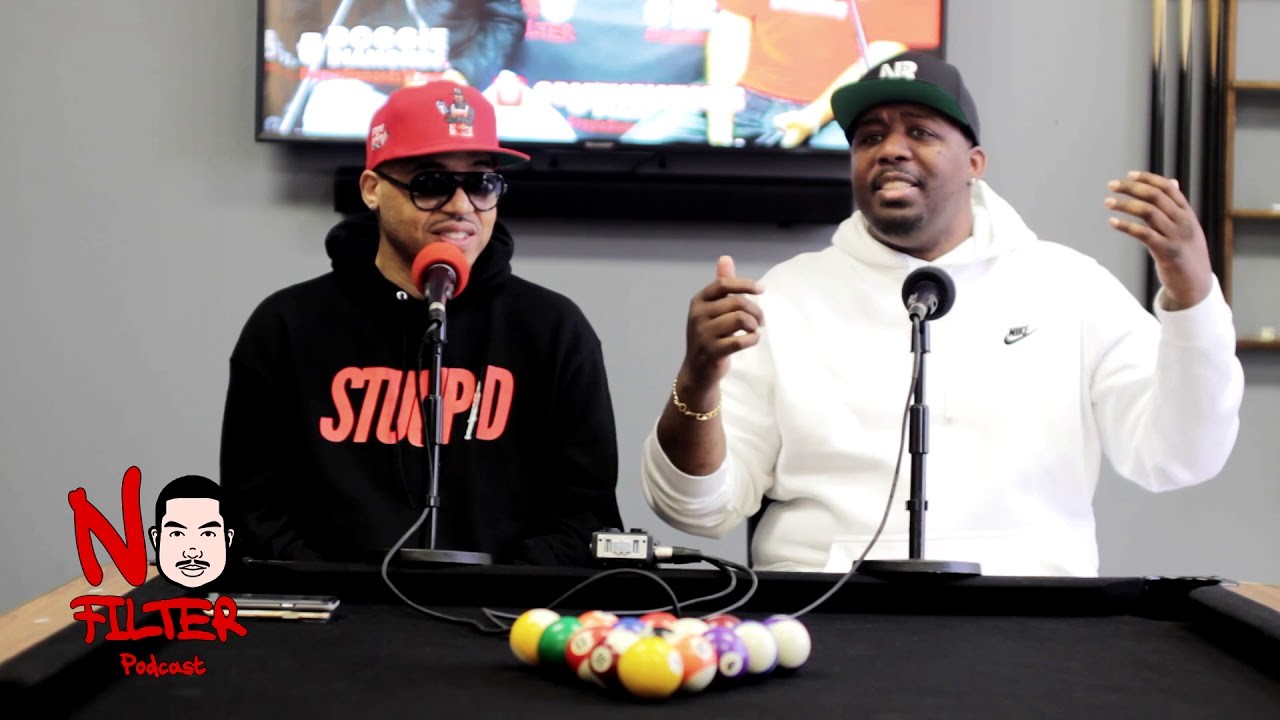 Erick Sermon Gives SHOCKING Reason He Didn't Produce On Nas Illmatic Album! WOW!