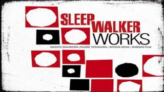 Sleep Walker - River Of Love (featuring Bembe Segue)