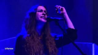 Alanis Morissette - Joining You (2012-11-14 - Munich)
