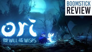 Ori and the Will of the Wisps - FULL REVIEW | Highest Scored Game in Six Years! (Video Game Video Review)