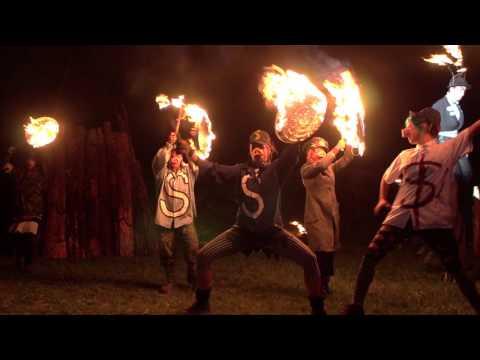 Izza Flambe Promo Video 2015