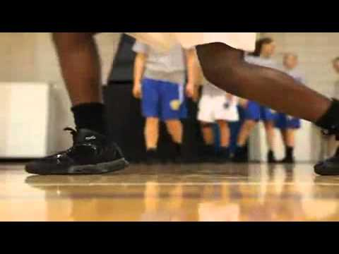 Nfinity - The Best Womens Basketball Shoes On The Planet!