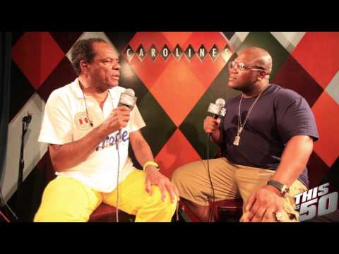 John Witherspoon: