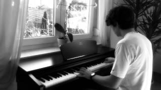 I Giorni - Ludovico Einaudi - Piano Cover by Michi