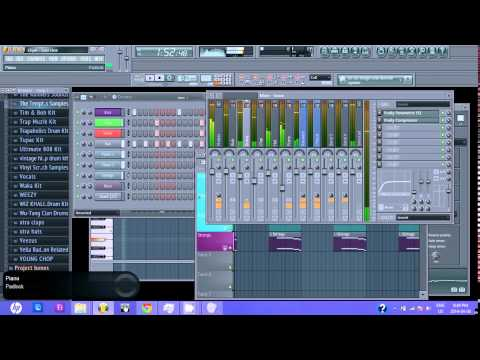Jay-Z - Lost One (Fl Studio Remake