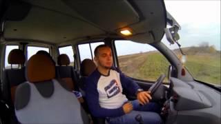 Тест драйв Fiat Doblo 2011р.в(O.G.Drive)(Сьогодні в нас на тесті Fiat Doblo 2011 року випуску,після першого рестайлінгу в Fiati стоїть 1.4 л бензиновий двигун..., 2013-11-19T22:28:31.000Z)