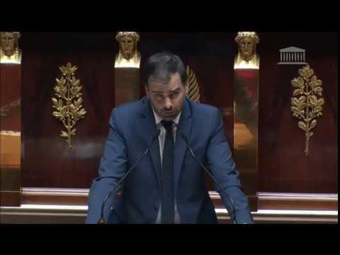 Mon intervention lors du débat d'orientation des finances publiques (11/07/2019)
