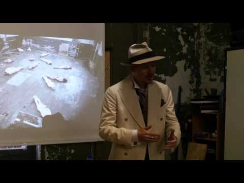 Tom Six: Shock