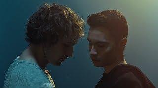 Sam Tsui - Clumsy (Official Music Video) | Sam Tsui