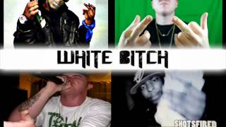 White Bitch - Fliparachi Da Dog & J-Ache$ (Audio) FREE FLIPARACHI