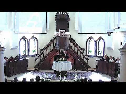 NyVREk Jókai tanévkezdő Istentisztelet 2020.08.30. 15:00