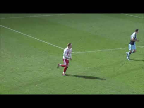 Stevenage Cambridge Utd Goals And Highlights