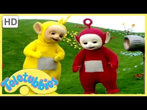 Teletubbies   Naughty Socks   104   Cartoons for Children