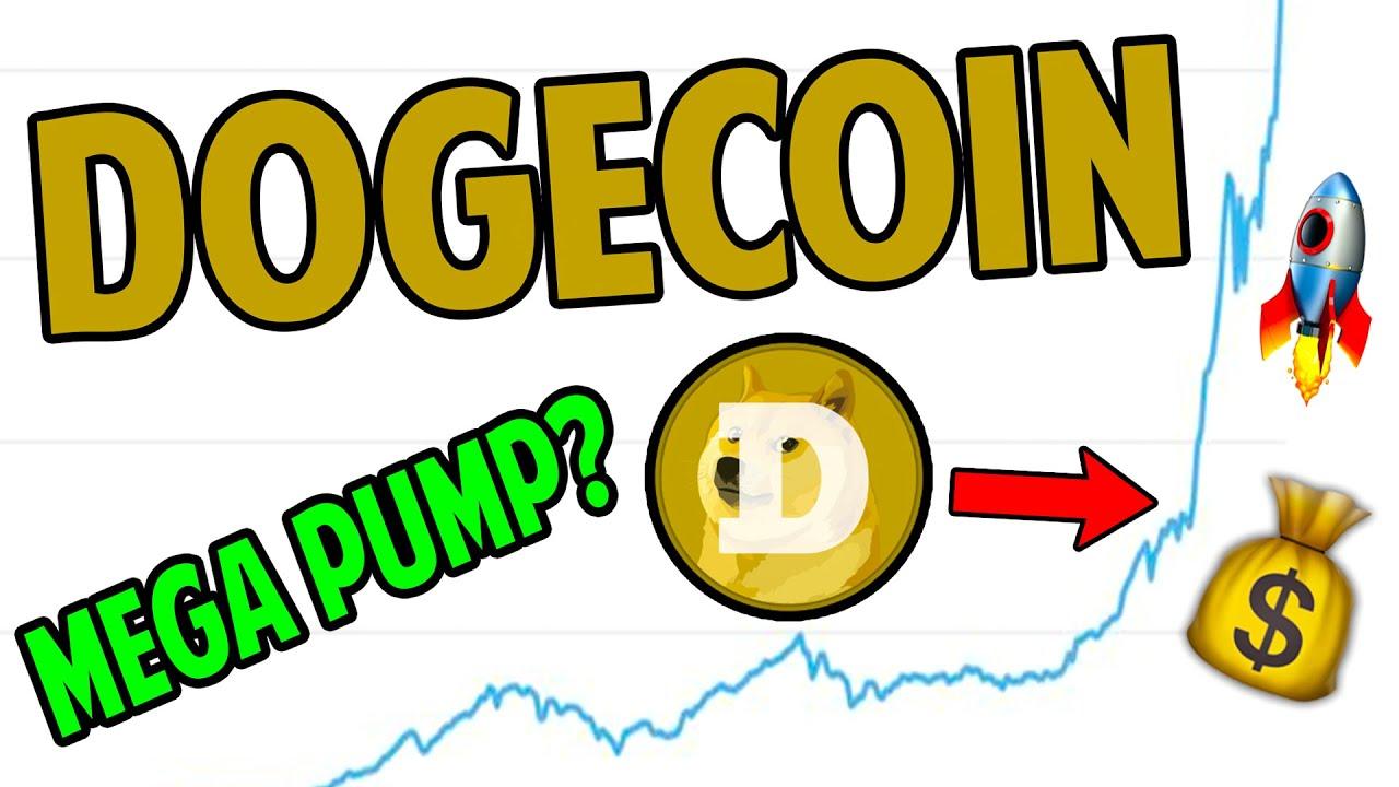 DOGECOIN PRICE PREDICTION 2021 - DOGE PRICE PREDICTION - SHOULD I BUY ...