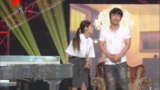 개그콘서트 Gag Concert 쉰 밀회 20140615