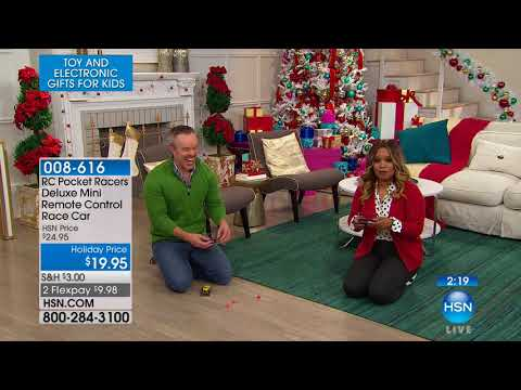 HSN | Toy & Electronic Gifts for Kids 10.26.2017 - 11 AM
