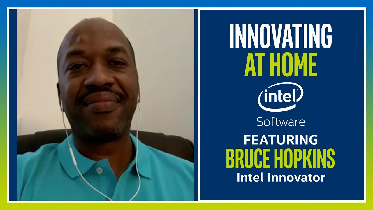 Intel® Software Innovators | Intel Software