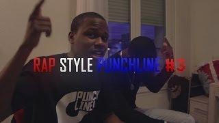 Rap Style Punchline #3 Tytaf & Styl-X + Bonus #ULPROD