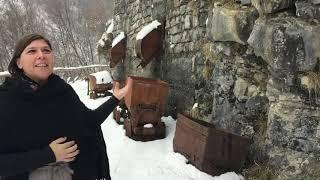Gente di Montagna - Taissine, le donne in miniera, puntata del 10 gennaio 2019