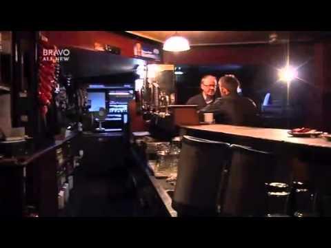 MacIntyre's Toughest Towns - Dublin