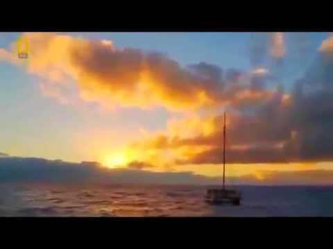 Pacific Ocean Paradise Documentary National Geographic  HD