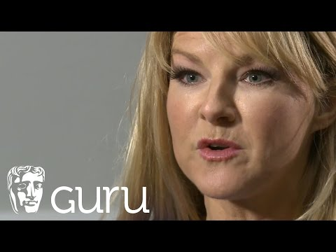 60 Seconds With... Sarah Hadland