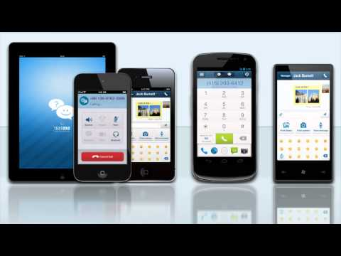 TextMe Free Texting and Calling from YouTube · Duration:  40 seconds