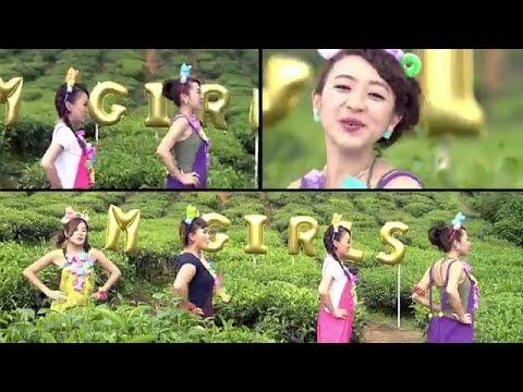 [M-Girls 四个女生] Happy CNY -- 新春佳期 2015 (Official MV)