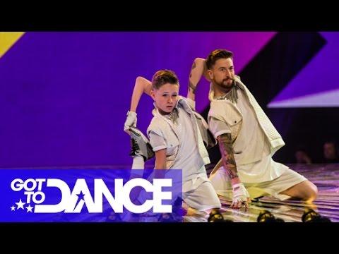 Duplic8   Adam's Live Show   Got To Dance 2014 thumbnail