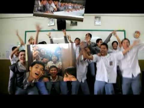 ingatlah hari ini (by project pop)present 12sos3 angkatan xxv WD