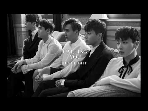 [1 HOUR LOOP] Highlight 하이라이트 - Calling You