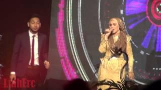 Download lagu Dato' Siti Nurhaliza & Zizan - Memori Daun Pisang