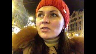 видео Пражские каникулы + Дрезден*