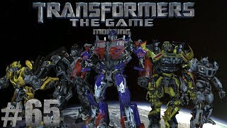 FULLY ENHANCED AUTOBOTS | Transformers: The Game Modding #65