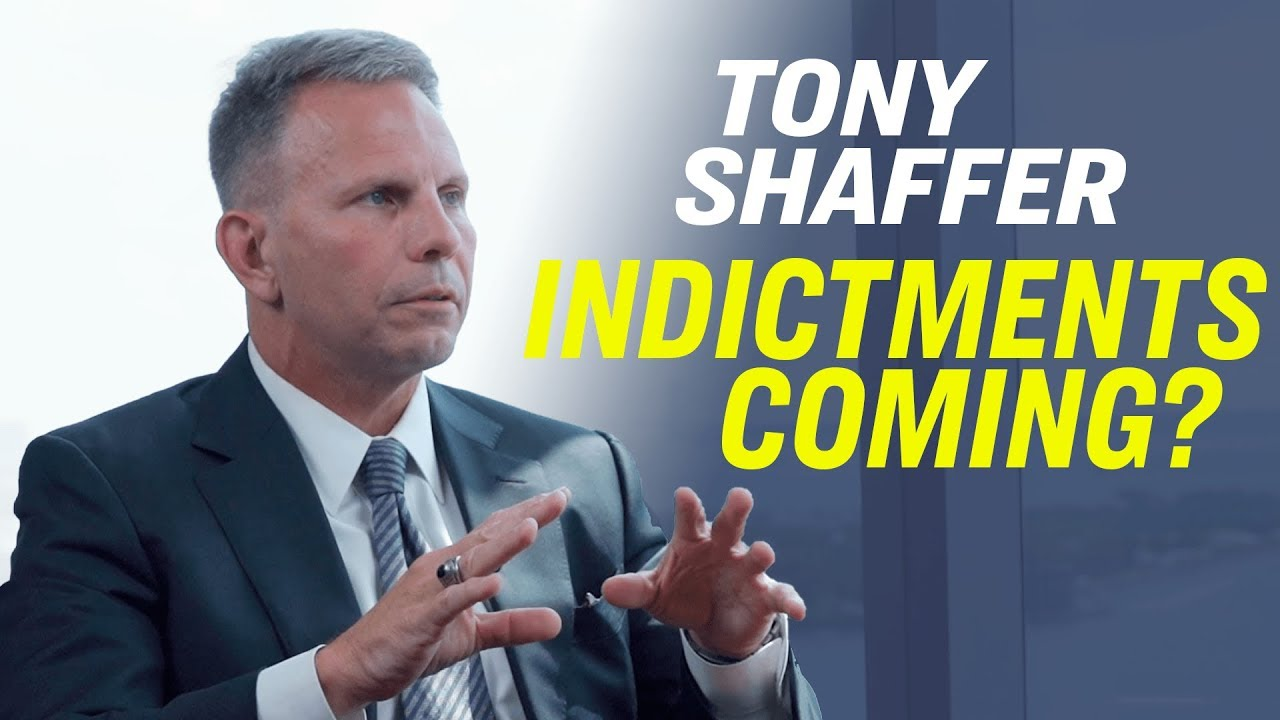 Epoch Times Spygate Indictments Coming, Says Former Intelligence Operative Tony Shaffer