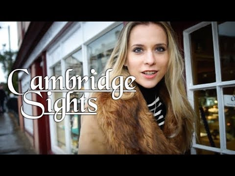 CAMBRIDGE'S BEST TOURIST SIGHTS | 2017